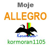 Moje Allegro - kormoran1105
